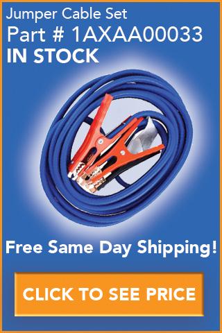 Jumper Cables Set