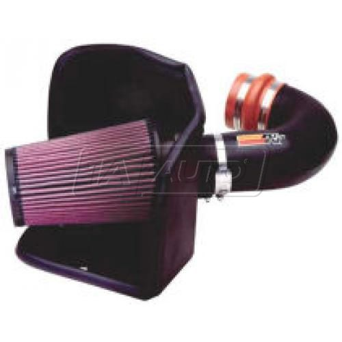 A performance air intake